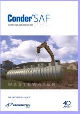 Conder-SAF-Sewage-Treatment