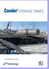 Conder-Storage-Tanks
