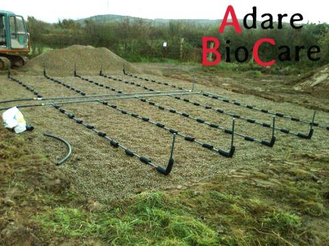 Adare Biocare Dual Zone Low Pressure System